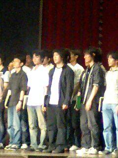 東大緑会合唱団in五月祭合唱祭