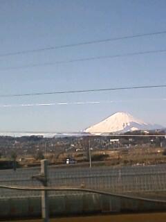富士山とみかん